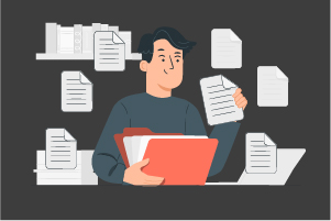 Managed Document Review