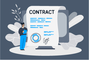 Contract Drafting and Review Services